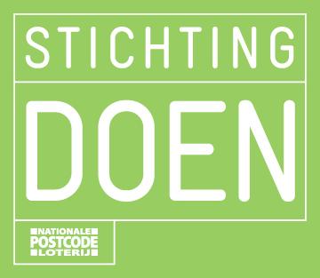 Stichting DOEN, Nationale Postcode loterij