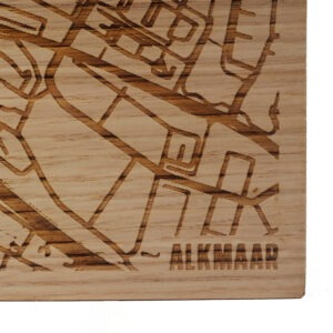 Alkmaar Snijplank