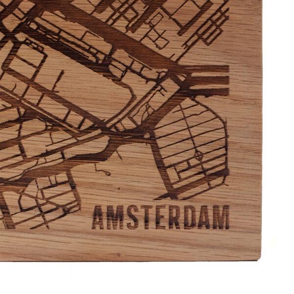 Amsterdam Snijplank