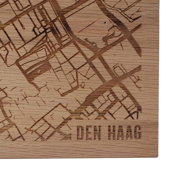 Den Haag Snijplank