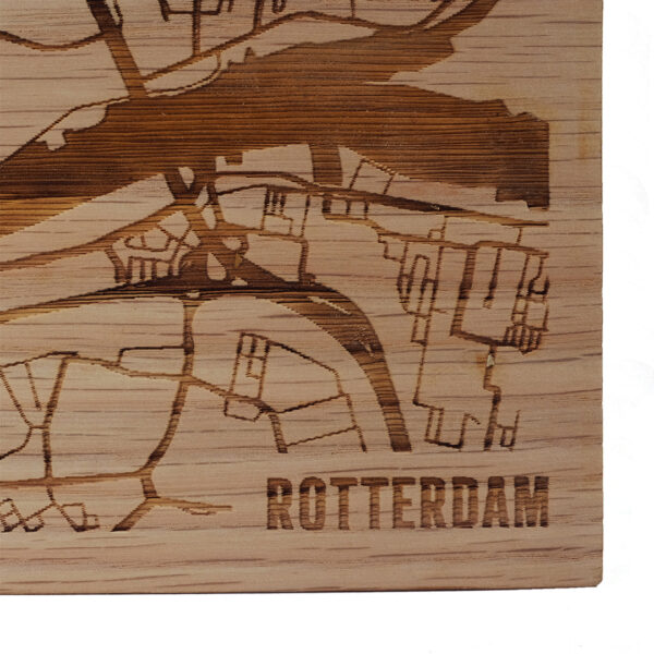 Rotterdam Snijplank