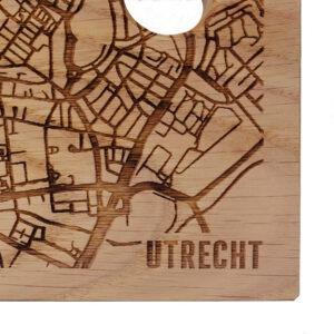 Utrecht Snijplank