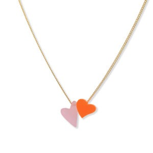 #lovedbyme necklace